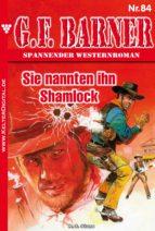 G.F. Barner 84 - Western (ebook)