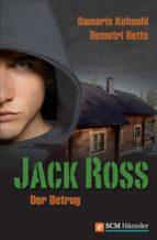 Jack Ross - Der Betrug (ebook)