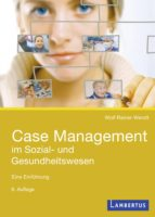 Case Management im Sozial- und Gesundheitswesen (ebook)