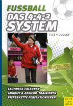 Fußball - Das 4-4-2-System (ebook)