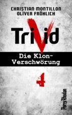 Perry Rhodan-Trivid 4: Heimkehr (ebook)