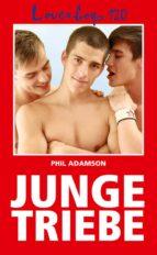 Loverboys 120: Junge Triebe (ebook)