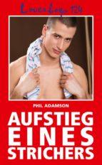 Loverboys 124: Aufstieg eines Strichers (ebook)