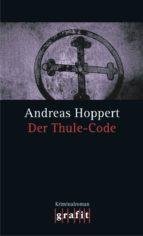 Der Thule-Code (ebook)