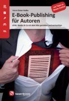 E-Book-Publishing für Autoren (ebook)