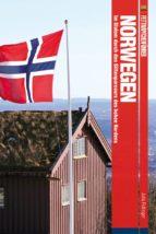 Fettnäpfchenführer Norwegen (ebook)