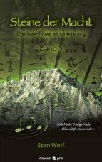 Steine der Macht - Band 3 (ebook)
