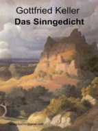 Das Sinngedicht (ebook)