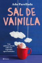 Sal de vainilla (ebook)