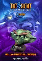 Desafío Champions Sendokai. El Mariscal Zorn (ebook)