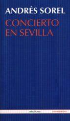 Concierto en Sevilla (ebook)