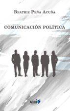 Comunicación política (ebook)
