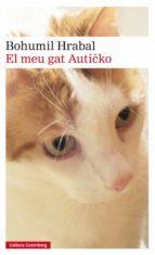 El meu gat Auticko (ebook)
