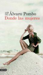 Donde las mujeres (ebook)