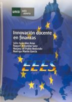 Innovación docente en finanzas (ebook)