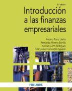 Introducción a las finanzas empresariales (ebook)