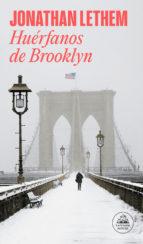 Huérfanos de Brooklyn (ebook)