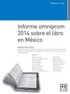 Informe Omniprom 2014 sobre el libro en México (ebook)
