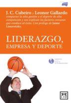 Liderazgo, empresa y deporte (ebook)