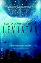 Leviatán (ebook)