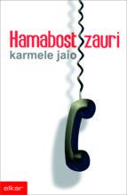 Hamabost zauri (ebook)