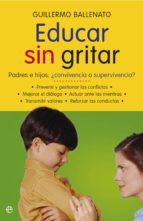 Educar sin gritar (ebook)