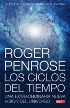 Ciclos del tiempo (ebook)