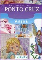 Ponto cruz - anjos (ebook)