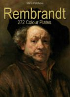 Rembrandt: 272 Colour Plates (ebook)