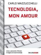 Tecnologia, mon amour (ebook)
