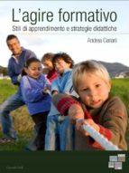 L'agire formativo (ebook)