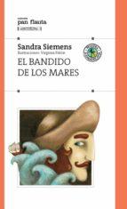 El bandido de los mares (ebook)