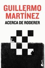 Acerca de Roderer (ebook)