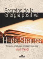 Secretos de la energía positiva (ebook)