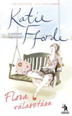 Flora választása (ebook)