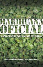 Marihuana oficial