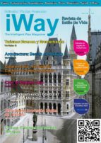 IWAY MAGAZINE ENERO 2015 (ebook)