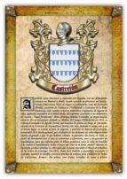 Apellido Castrejón / Origen, Historia y Heráldica de los linajes y apellidos españoles e hispanoamericanos