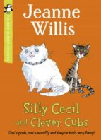 Silly Cecil and Clever Cubs (Pocket Money Puffin) (ebook)