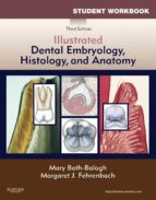 Student Workbook for Illustrated Dental Embryology, Histology and Anatomy (ebook)