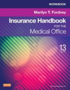 Workbook for Insurance Handbook for the Medical Office (ebook)
