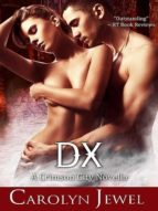 DX - Crimson City (ebook)