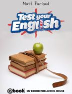 Test Your English (ebook)