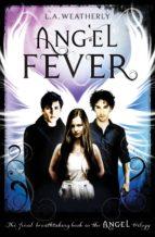 Angel Fever (ebook)