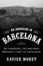 An American in Barcelona (ebook)