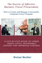 The Secrets of Effective Business Travel Procurement (ebook)