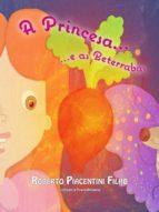 A Princesa e as Beterrabas (ebook)