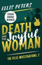 Death and the Joyful Woman (ebook)