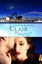 Clair De Lune (ebook)