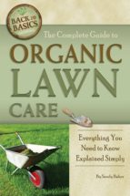 The Complete Guide to Organic Lawn Care (ebook)